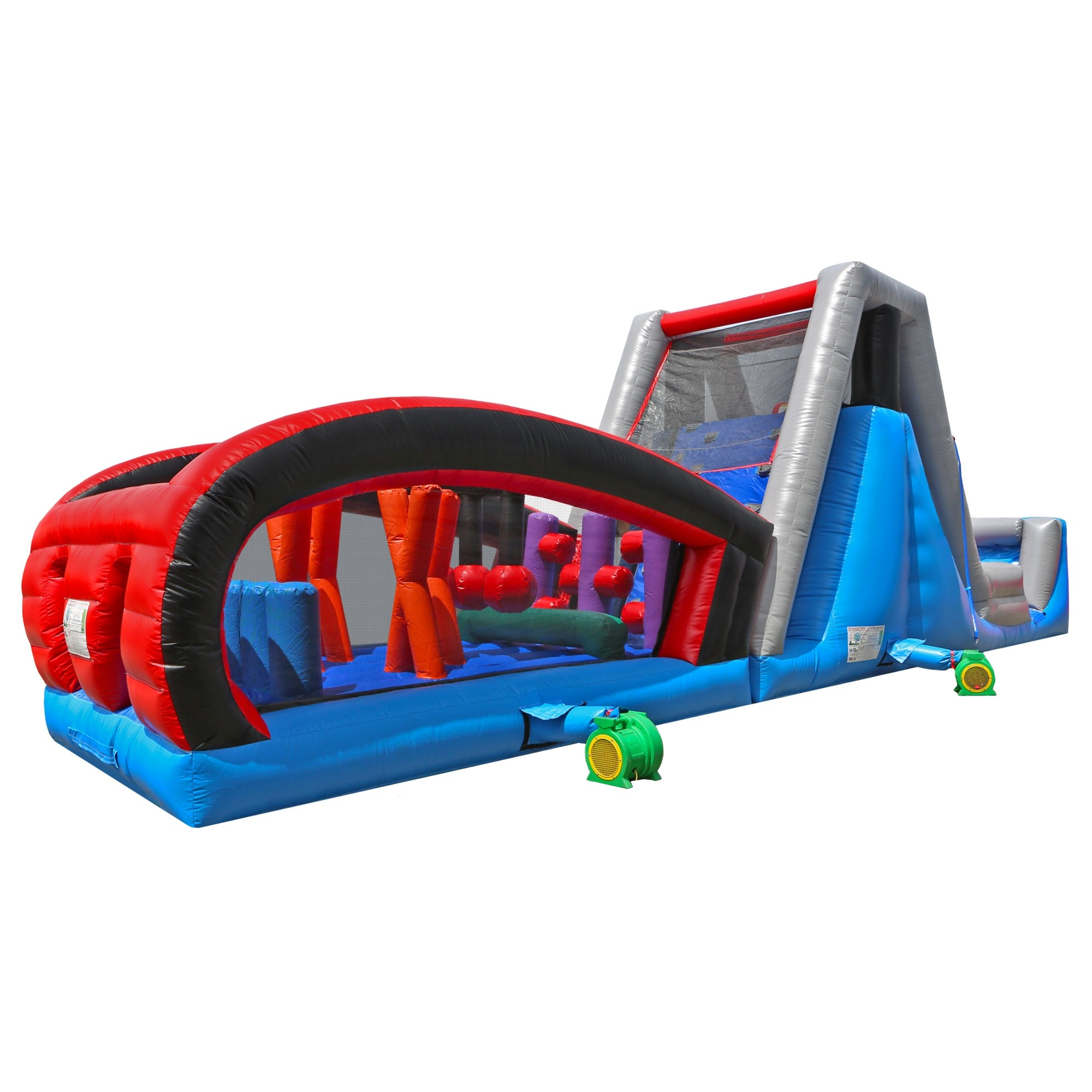 45 H2Obstacle Course