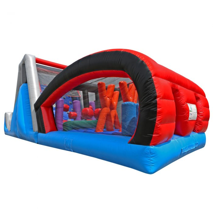 45 H2Obstacle Course - 3