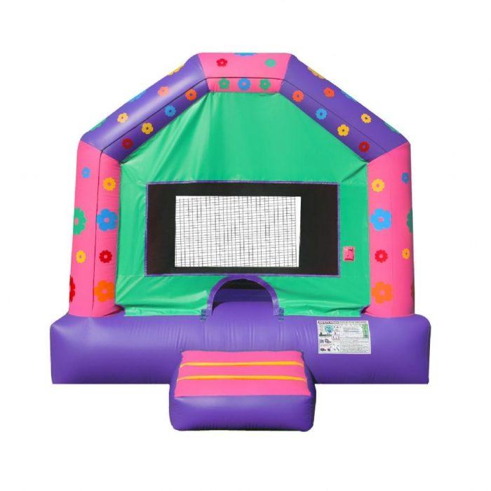 Doll Bounce House