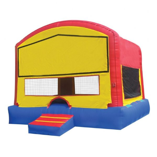 Fun House Bounce House for Rent in New Jersey
